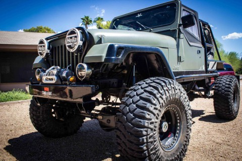 1967 Jeep CJ-10 for sale