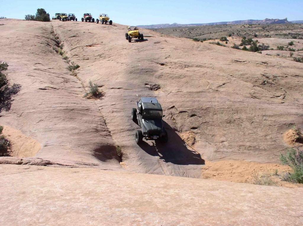 1967 Jeep CJ-10