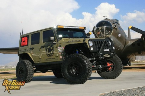 2013 Jeep Wrangler Unlimited-Rubicon for sale