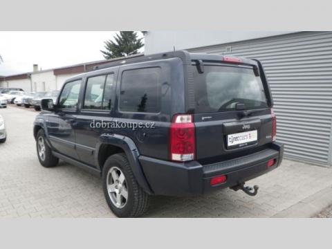 2009 Jeep Commander 3.0 CRD V6 SPORT for sale
