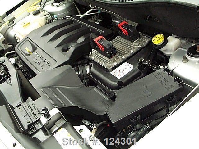 2011 Jeep Patriot LATITUDE 2.4L