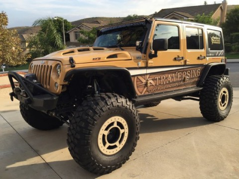 2014 Jeep Wrangler Sport for sale