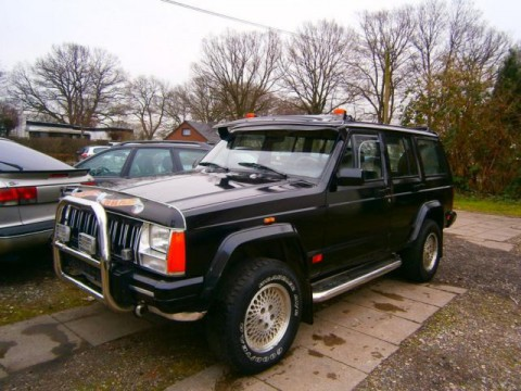 1980 Jeep Cherokee 4.0 Limited Special for sale
