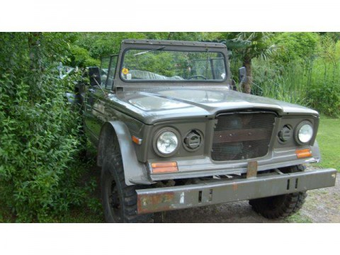 1968 Jeep M 715-1 1/487 for sale
