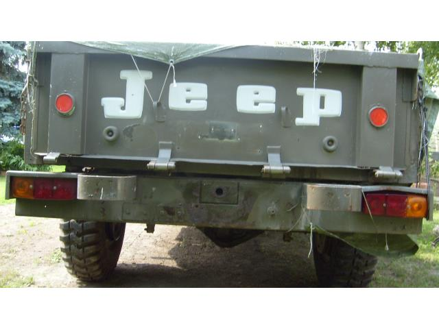 1968 Jeep M 715-1 1/487