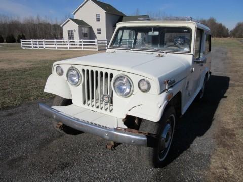 1971 Jeep Commando for sale