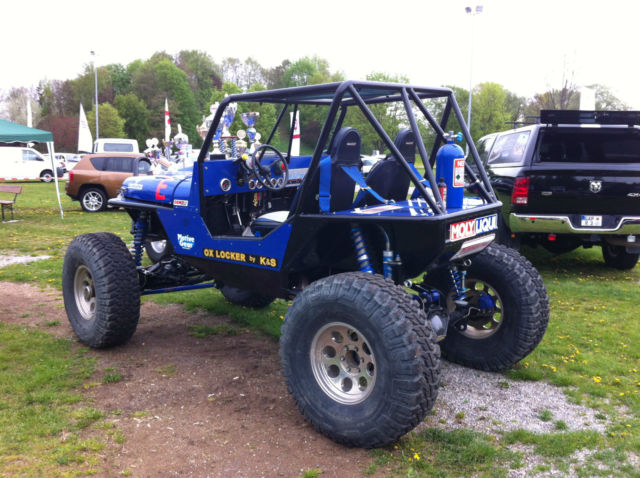 Jeep Wrangler Buggy For Sale
