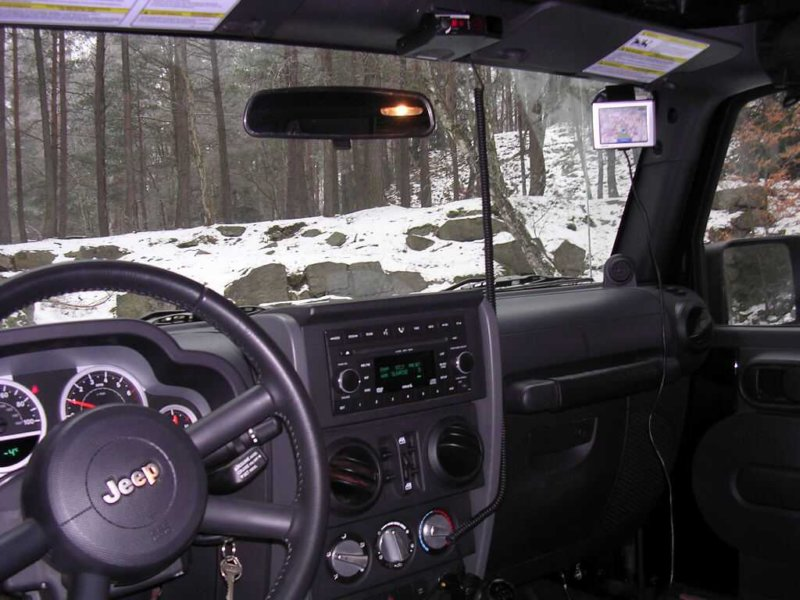 2007 Jeep Wrangler Rubicon Unlimited 3.8 V6 HellCat
