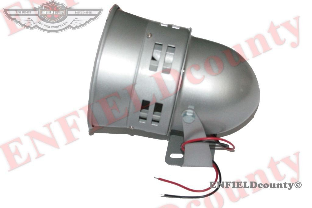 NEW Jeep SIREN,  WILLYS MILITARY 12V