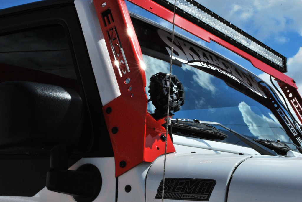 """2013 Jeep Wrangler """"""""Dalto SHOP Edition"""""""""""