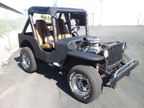 1945 Jeep Other for sale