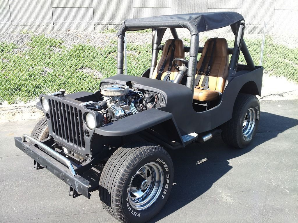 1945 Jeep Other