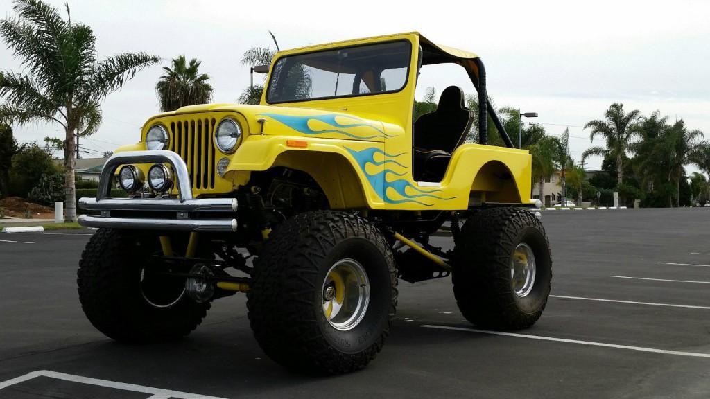 2011 Jeep Wrangler 4 Door For Sale