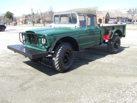 1968 Jeep M715 4X4 for sale