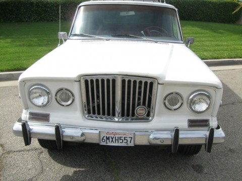 1970 Jeep Wagoneer J-100 Classic Wagon for sale