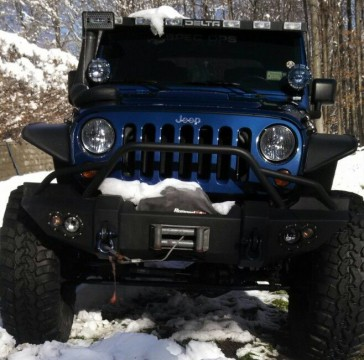 2010 Jeep Wrangler Rubicon Spec Ops for sale