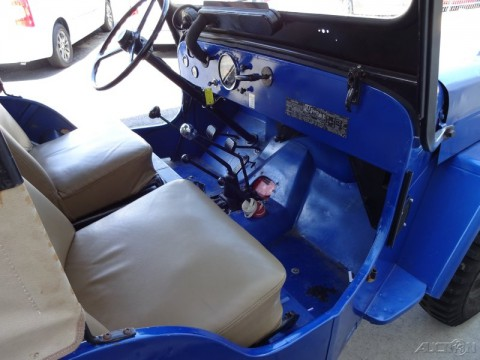 1964 Jeep Willys for sale