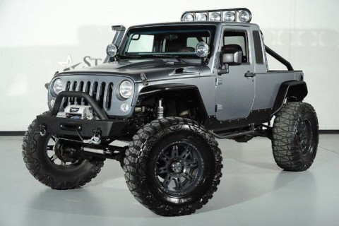 2007 Jeep Wrangler River Raider for sale