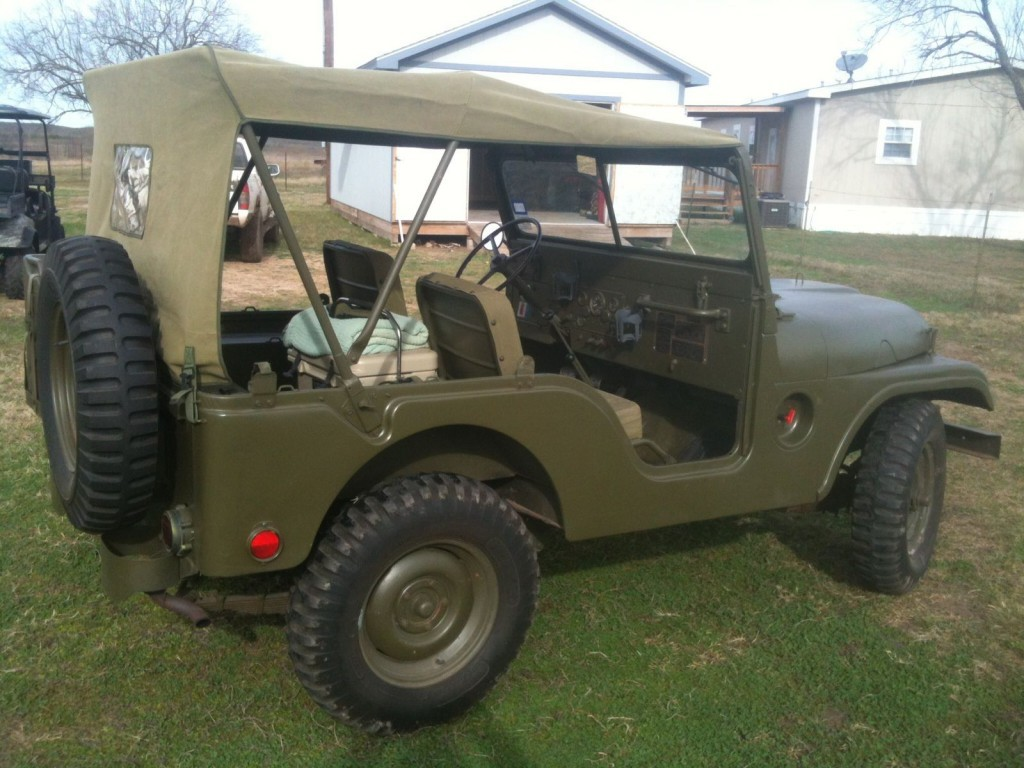 1944 Jeep Cj For Sale Autos Post
