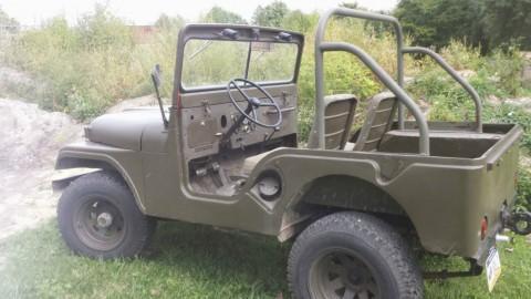 1954 Jeep CJ for sale