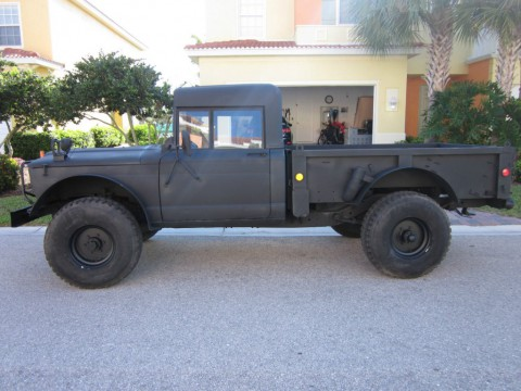 1967 Jeep M715 Kaiser Gladiator- super rare !!! Low miles for sale