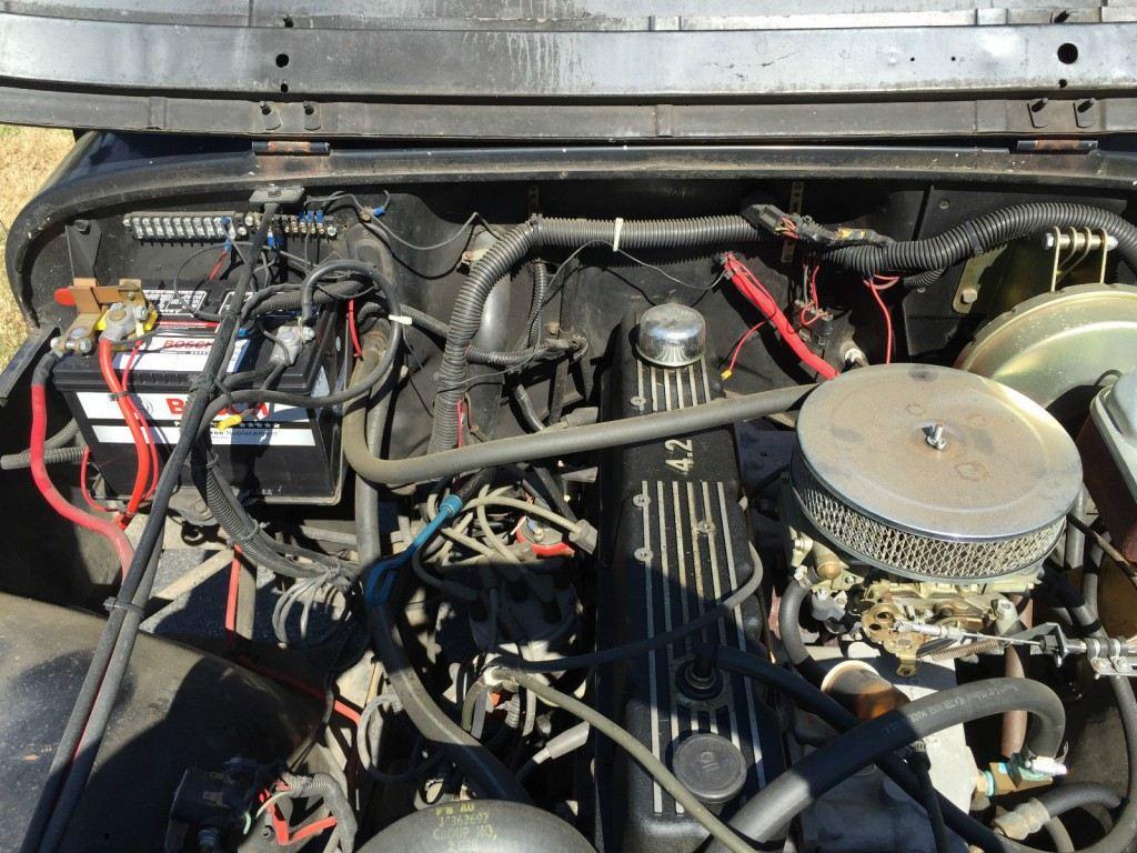 1983 Jeep CJ