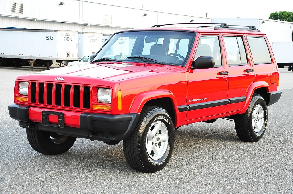 Jeep Xj Country >> 2001 Jeep Cherokee for sale