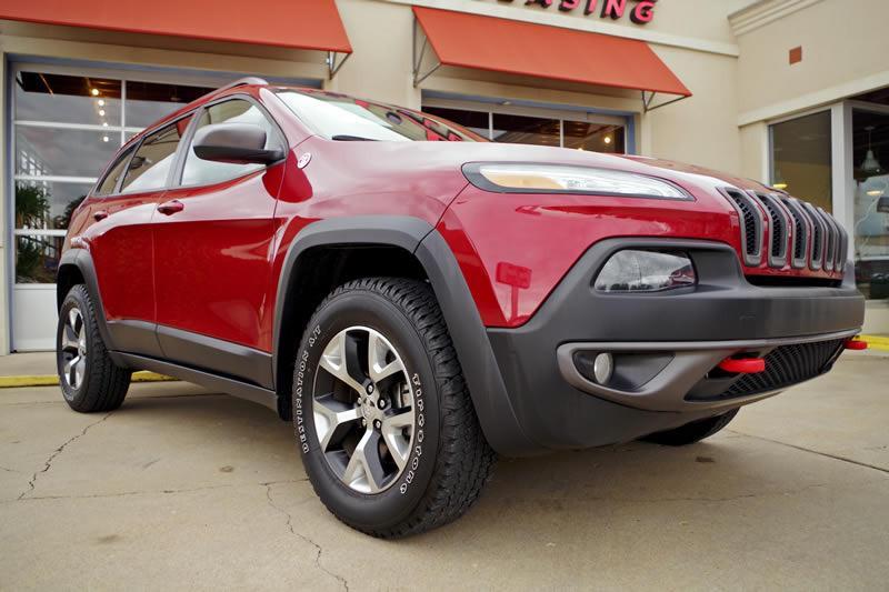 2014 jeep cherokee trailhawk 4 4 v6 for sale. Black Bedroom Furniture Sets. Home Design Ideas