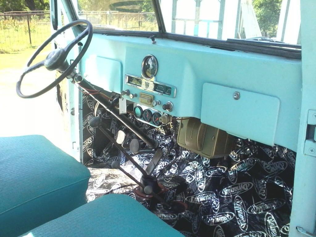 1952 Jeep Truck