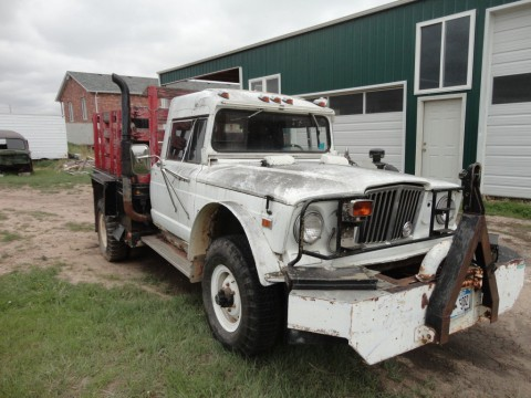 1967 Jeep Kaiser for sale