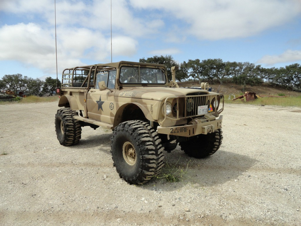 1967 Jeep Jeep Kaiser M715 For Sale