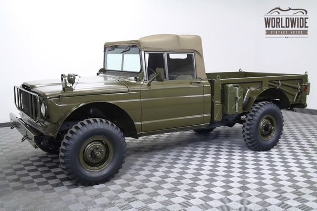 1967 Jeep M715 military for sale