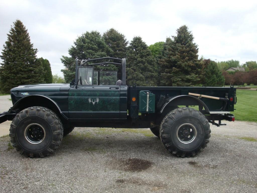 1968 Jeep Kaiser for sale