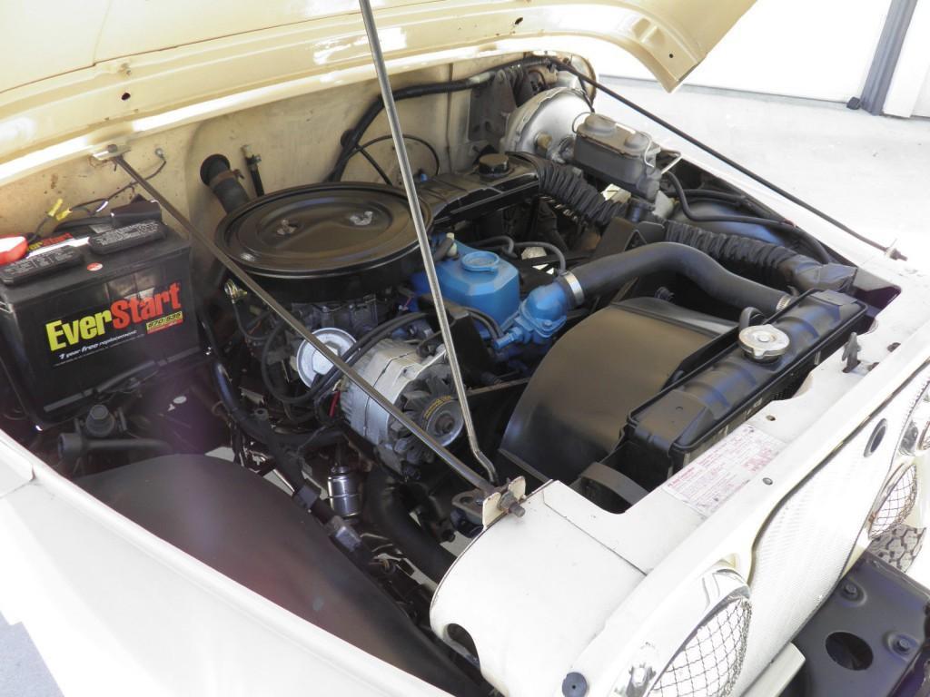 1981 Jeep Scrambler Vintage CJ-8