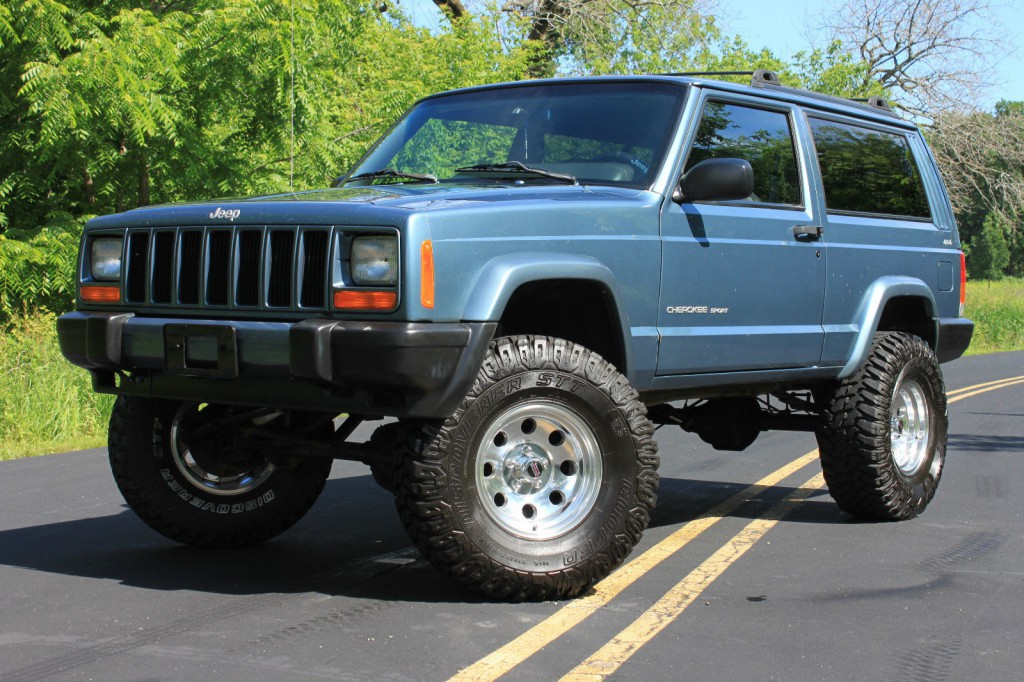 1999 jeep cherokee xj for sale. Cars Review. Best American Auto & Cars Review