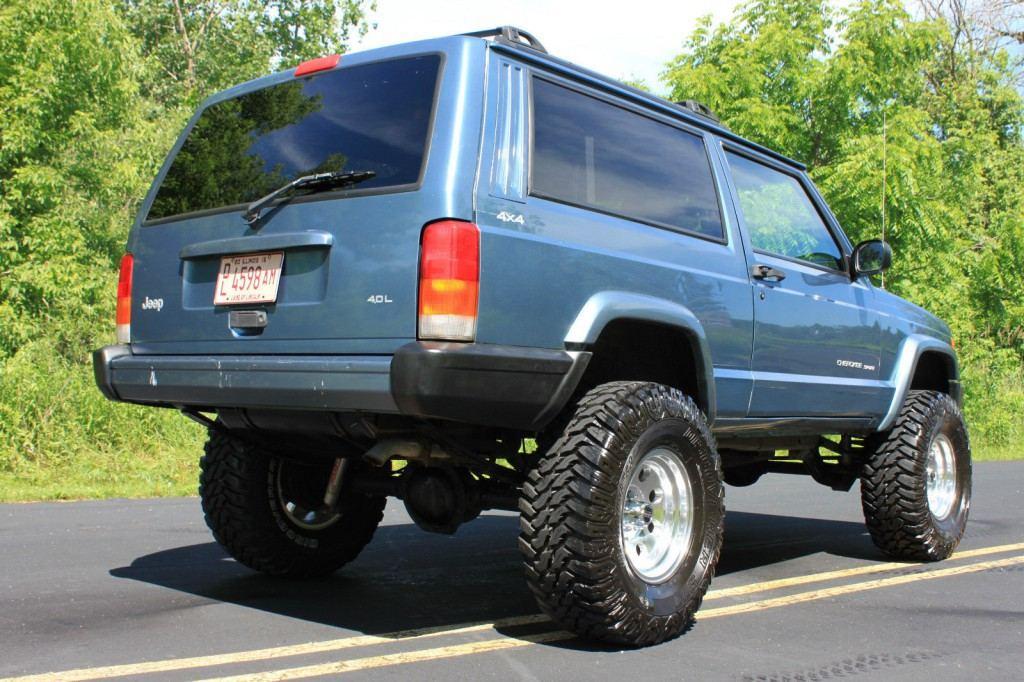 pickup for sale jeep xj pickup for sale. Black Bedroom Furniture Sets. Home Design Ideas
