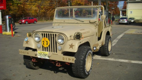 1975 Jeep CJ CJ5 for sale