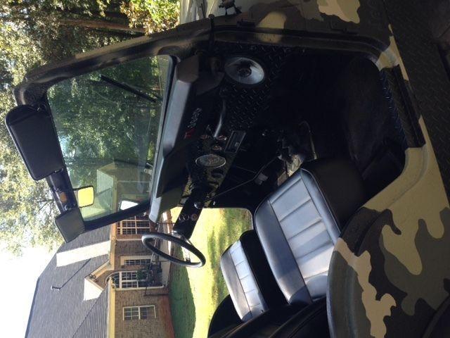 1979 Jeep CJ5 V8