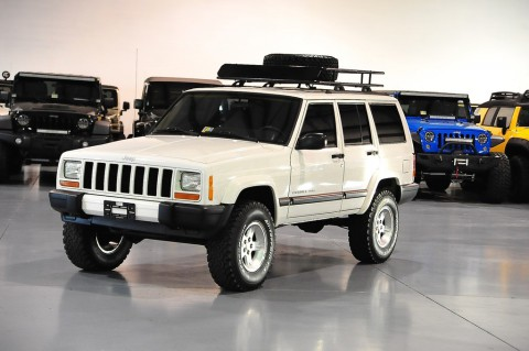 2001 Jeep Cherokee CLASSIC for sale