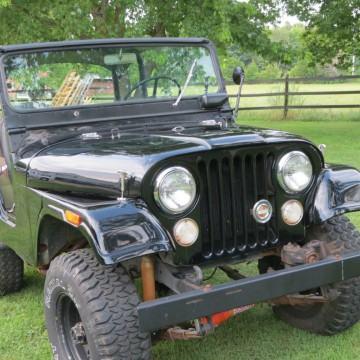 1970 Kaiser Jeep CJ5 for sale