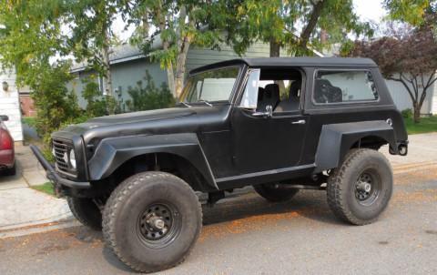 1973 Jeep Commando (Crawler 4X4) for sale
