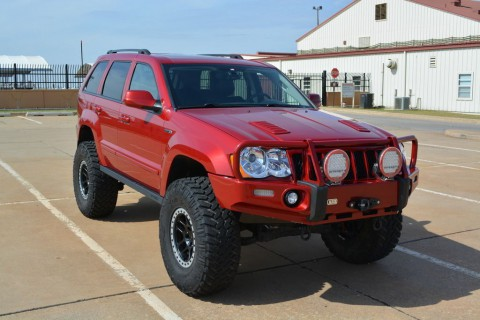 2010 Jeep Grand Cherokee S-Limited for sale