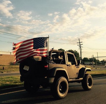 2010 Jeep Wrangler for sale