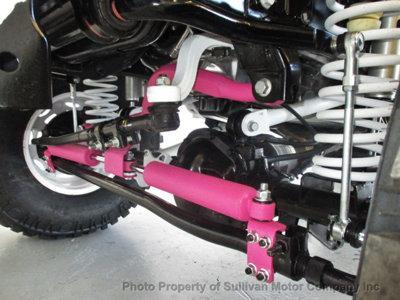 2015 Jeep Wrangler Rubicon 4WD 4DR