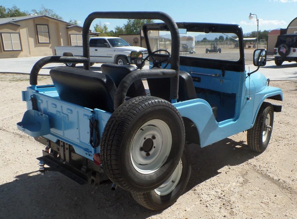 1964 Jeep CJ5 for sale