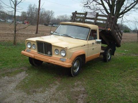 1964 Jeep Commando for sale