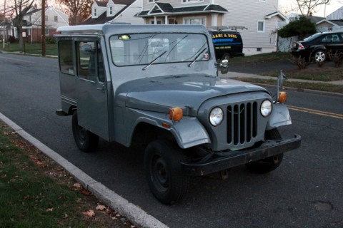 1982 Jeep DJ5  Postal Jeep for sale