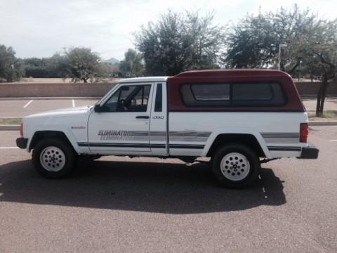 1992 Jeep Comanche for sale