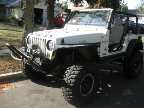 1998 Jeep: Wrangler SPORT for sale