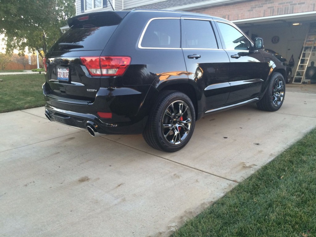 2013 jeep grand cherokee srt8 for sale. Cars Review. Best American Auto & Cars Review
